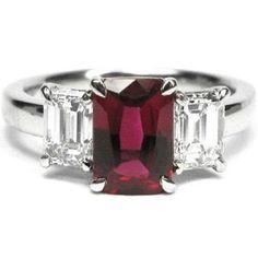 Ruby & Diamonds                                                       …