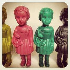Clonette dolls : Cottoli shop 大人の女性のためのガーリーなお洋服と雑貨をご紹介 /  www.cottoli.jp のかわいいもの