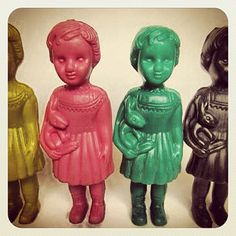 Clonette doll : Cottoliの毎日