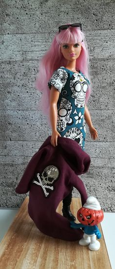 53 besten Barbie Mode Bilder auf Pinterest in 2018 | Barbie and ken ...