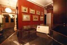 фото мини отель в центре СПб photo mini hotel St-Petersburg