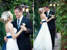 Rachel & Jeff Wedding