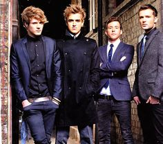 McFly!!! <3 <3