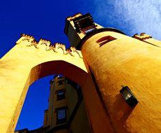 Hohenschwangau Castle -Bavaria - Jon Lander ©2016