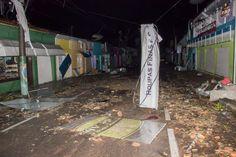 #Cidades: Temporal deixa um morto e 50 feridos em Jarinu, interior de SP