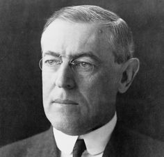 """""""A little group of willful men, representing no opinion but their own, have rendered the great government of the United States helpless and contemptible.""""   - Woodrow Wilson   28th President of the United States"""