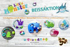 Little Monster - Index