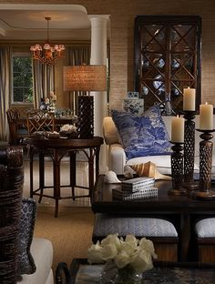 by ROSEMARY BELLINGER INTERIORS LLC