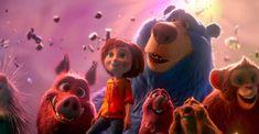 Películas de Animación: Wonder Park – Trailer Oficial en Español (EL PARQUE MÁGICO)