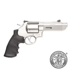 Favorite Guns = Not sure if your familiar with smith and wessons performance center but this gun is straight outta there ! The V-Comp Model 629 in .44 mag = one BAD GUN !!