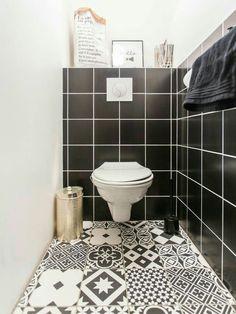 77 meilleures images du tableau Toilettes // WC   Bath room ...