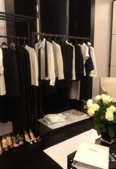 Inside Chanel's Haute Couture salon, courtesy of Victoria Beckham - Telegraph