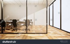 Office Business Beautiful Boardroom Meeting Room ภาพประกอบสต็อก 1681788868 Business, Illustration, Room, Image, Furniture, Beautiful, Home Decor, Bedroom, Illustrations