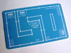 100 (Really) Creative Business Cards   Webdesigner Depot