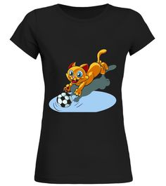 "# Funny Cat and Kitten Soccer T-Shirt: Cat Gift TShirt .  Special Offer, not available in shops      Comes in a variety of styles and colours      Buy yours now before it is too late!      Secured payment via Visa / Mastercard / Amex / PayPal      How to place an order            Choose the model from the drop-down menu      Click on ""Buy it now""      Choose the size and the quantity      Add your delivery address and bank details      And that's it!      Tags: If you love soccer and cats…"
