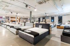 Łóżko Afrodyta Ul, Conference Room, Table, Furniture, Home Decor, Decoration Home, Room Decor, Tables, Home Furnishings