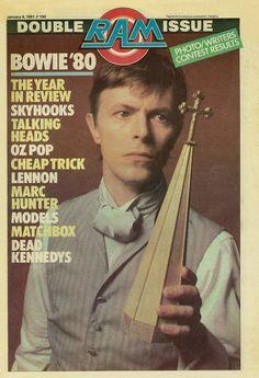 Ram (Australian) - 9 January 1981