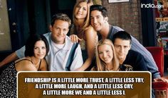 Just like old friends: Courteney Cox, Matthew Perry, Jennifer Anniston, David Schwimmer, Lisa Kudrow and Matt LeBlanc in Photograph: Sportsphoto Ltd/Allstar Friends Tv Show, Tv: Friends, Friends Theme Song, Friends Cast, Friends Series, Friends Moments, Friends Season, Friends Image, Close Friends