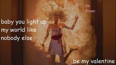 A collection of Valentine's Day cards from the Supernatural fandom. My Funny Valentine, Valentines Day Cards Tumblr, Happy Valentines Day, Valentine Cards, Printable Valentine, Supernatural Memes, Comic Sans, Pick Up Lines, Wholesome Memes