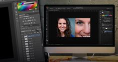 How do Image Editors Determine Various Photo Retouching Technique? Image Editor, Data Entry, Photo Retouching, Business, Data Feed, Store, Business Illustration