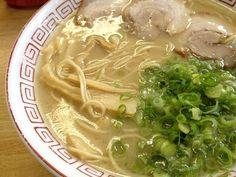 """Japanese noodle """"Ramen"""""""