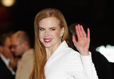 Nicole Kidman | 59 Famous People Who Are Left-Handed