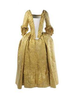 Dress | Museum of London