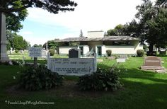 Pettit Memorial Chapel