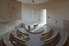 kostel Sazovice