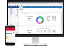 Personal Finance Management | What's New in Quicken 2017