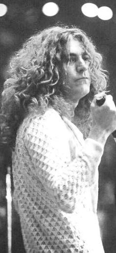Robert Plant: #agorgeousman