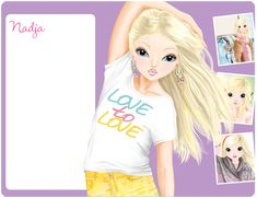 Cahier Top Model, Cartoon People, Cartoon Images, Best Friend Drawings, Black Love Art, Bff Pictures, Best Friends Forever, Cute Images, Barbie Clothes