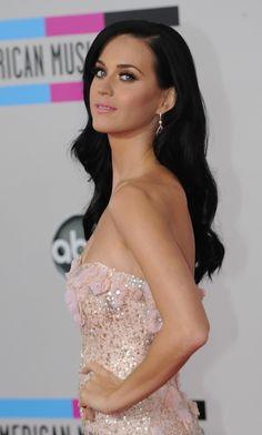 I <3 Katy Perry's hair