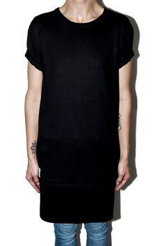 #12dag #feinstepanier #longline #black #schwarz #mode #fashion #handgemacht #handmade #screenprint #shirt #tshirt #wien #vienna #bio #organic #fair #vegan