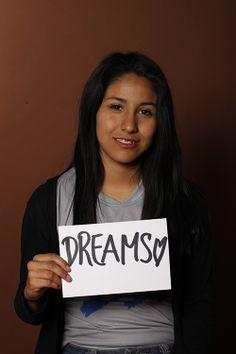 Dreams, Lizeth Cisneros, Estudiante, UANL, Monterrey, México