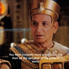 night at the museum 3 movie quotes - Google Search Best Movie Quotes, Night At The Museum, Visit Egypt, 3 Movie, Good Movies, Black Men, Photo Books, Joy, Journaling