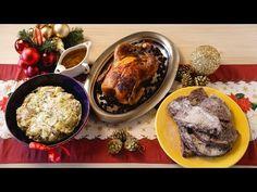 Ceia de Natal de R$ 50,00 - Especial Carrefour - YouTube