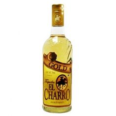 El Charro Gold 38%