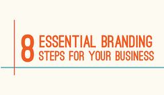 Starting a Business? 8 Crucial Steps to Create a Kickass Brand