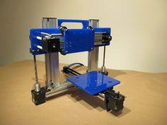 Quantum ORD Bot 3D printer