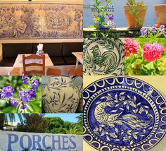 Porches, Portugal - traditional pottery