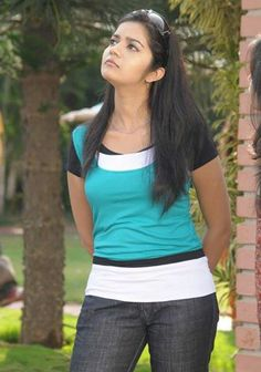 Actress Swati Reddy