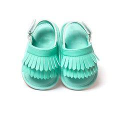 a995985df1 8 Best New 2019 Baby Girls Sandals Tassel Fashion Girls Sandals 9 ...