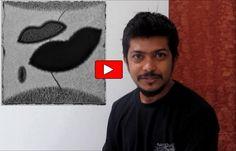 Watch this video of artist Yogesh Murkute he is kool