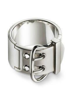 Hermes boucle #ring