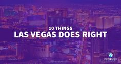 There's much more to the Las Vegas area than bright lights and flashy, neon signs. However, there's certainly no shortage of that, either. Nicknamed The Entertainment Capital of the World (among others), there's no question about it, this place is unlike any other. An expert at its craft on all fron…