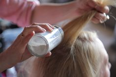 Dry Shampoo: Dry Shampoo, which has newly entered the beauty scene in the country is of a powdery texture and is meant to extend the results of your hair wash. So even if you have an oily scalp or greasy hair and have no time to wash your hair, run a small amount of dry shampoo through your hair and see your hair get back to it's lively, bouncy self again!