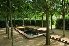 Arnaud Maurières and Eric Ossart. This French garden was designed after the pair moved to Morocco
