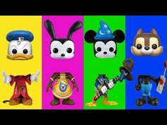 (6) Wrong Heads For Kids Funko Pop Animals Mickey Mouse Donald Duck Finger Family Song Nursery Rhymes - YouTube Italian Buffet, Mickey Mouse Donald Duck, Finger Family Song, Online Real Estate, Bear Grylls, Local Seo, Girls Rules, Geek Girls, Nursery Rhymes