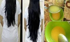 2-hét-hajpakolás